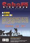 SAHARA BIKE RACE (FRANAIS)