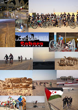 VIDEO SAHARA BIKE RACE 2010