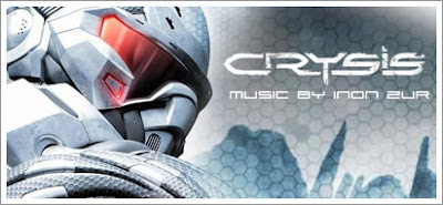 Crysis Trailer Music by Inon Zur