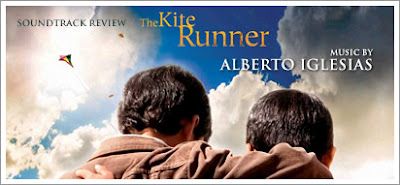 The Kite Runner (Soundtrack) by Alberto Iglesias