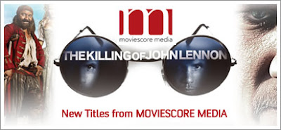 MovieScore Media: 3 New Releases