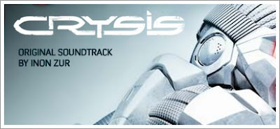 Crysis Soundtrack by Inon Zur