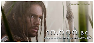 10,000 B.C. (Soundtrack) by Harald Kloser and Thomas Wander