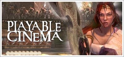Playable Cinema