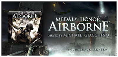 Medal of Honor: Airborne (Soundtarck) by Michael Giacchino