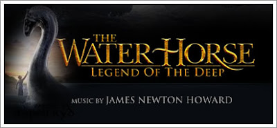 The Water Horse: Legend of the Deep by James Newton Howard