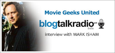 Mark Isham Interview