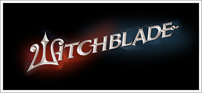 Witchblade to be Feature Film