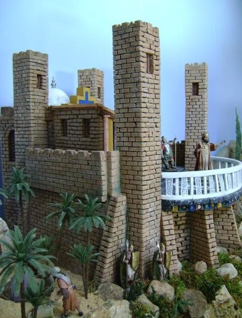 Paco caballero quintana el castillo de herodes - Paco caballero ...