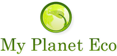 My Planet Eco Website
