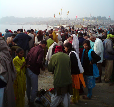 Magh Mela, Allahabad