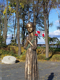 Memorial: The Holodomor, 1932-1933