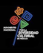 MOVIMIENTO NACIONAL POR LA DIVERSIDAD CULTURAL DE MÉXICO