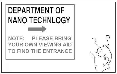 nanotechnology, nano tech, department of nano