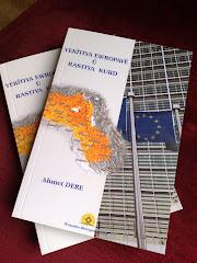 Yekîtiya Ewropayê û Rastiya Kurd, bi Mail a farasin@hotmail.com hûn dikarin vê pirtûkê bixwazin