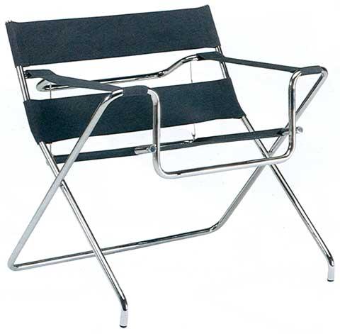 Bauhaus sillas plegables