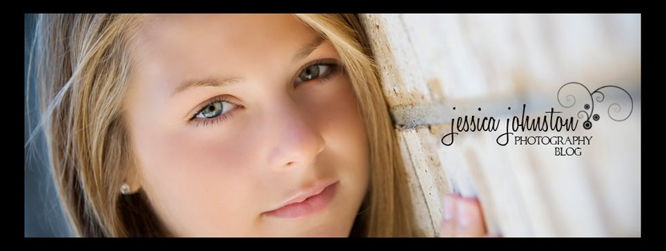Jessica Johnston Photography BLOG