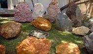 שלייפשטיין מצבות ואבנים מיוחדות