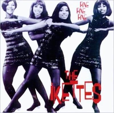 Ike And Tina Turner Backup Singers When ike  tina and the ikettesIke And Tina Turner Backup Singers