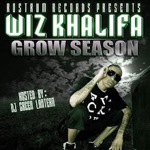 "Wiz Khalifa ""Grow Season"""