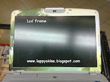 Acer Inner Frame
