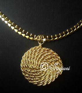 gold+spiral+pendant+tutorial+0 Meet and Make: Divya N.