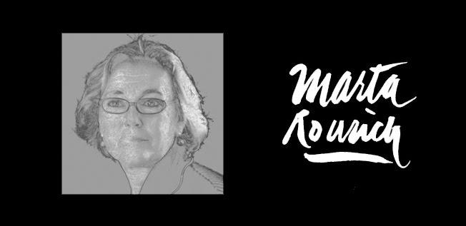 Marta Rourich Pintora