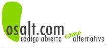 (pincha el logo y accede a) OSALT - Alternativas de Software Libre