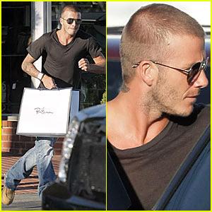 David Beckham  Picture 23
