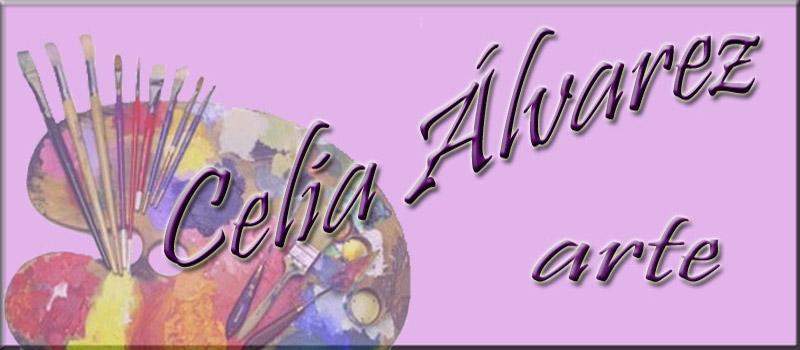 Celia Álvarez