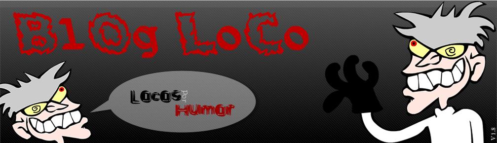 Blog Loco