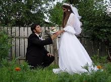 Nunta rustica