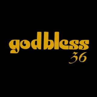 Download Album God Bless - God Bless 36