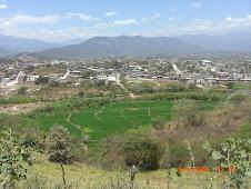 Macará-Ecuador