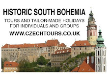My Czech Tours Business