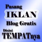 PASANG IKLAN GRATIS
