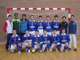 Juniores 2004-05