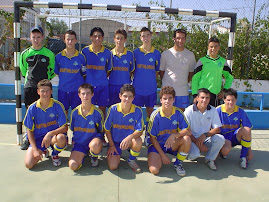 Juvenis 2004-05