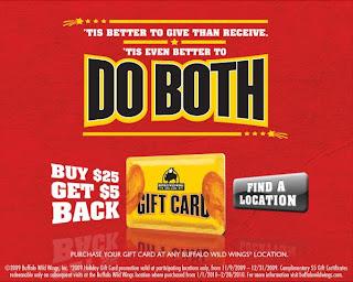 Printable bdubs coupons