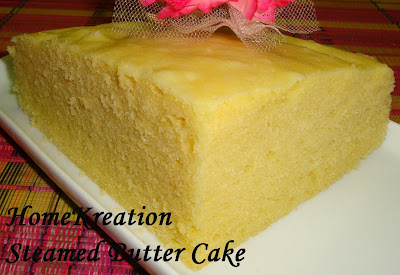 Can You Substitute Margarine For Butter In Cake Mix
