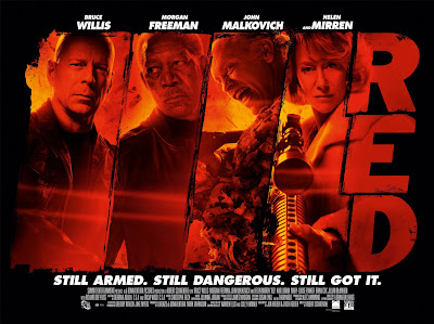 Red Movie 2010