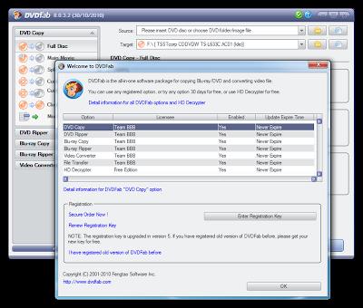 DVDFAB 8.0.3.2 free download