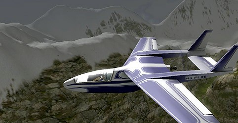 Ikaro Ultimate Air Racing Experience guide