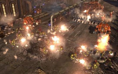 Warhammer Dawn of War II guide