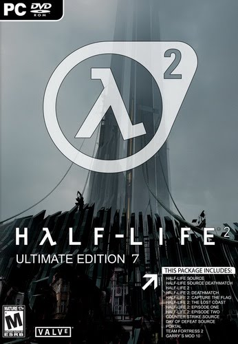 Half Life 2 Ultimate Edition 7