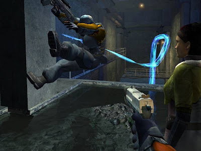 Half Life 2 Ultimate Edition 7 review