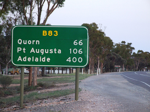 immigration to Adelaide