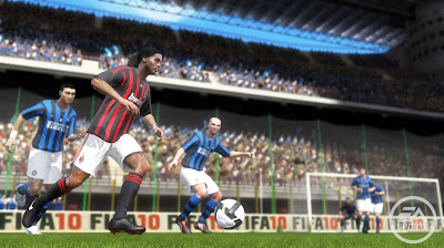 FIFA Soccer 10 PC free download