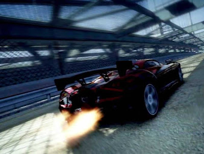 Burnout Paradise PC review