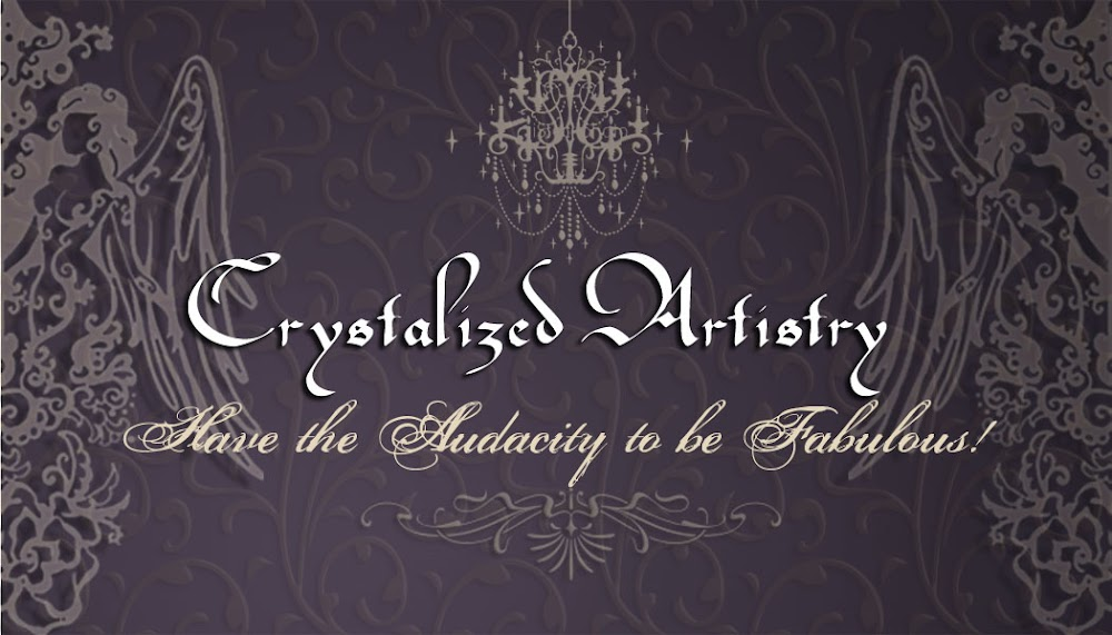 Crystalized Artistry ~ Makeup Artist and more!